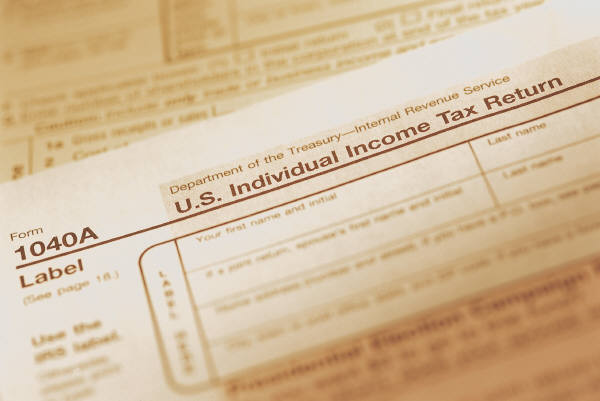 Tax Reform as a Diversion