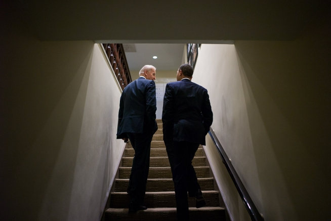 The Obamacare Debacle Should Have Obama And Biden Seriously Considering Resignation