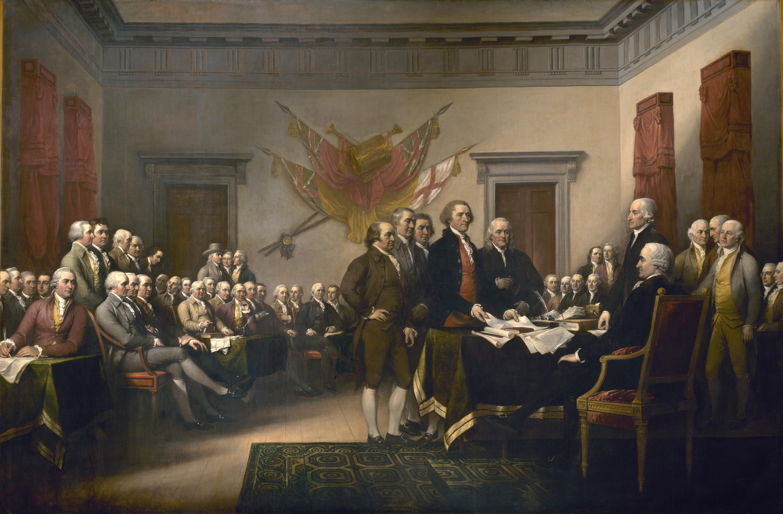 Constitution Under Siege