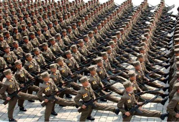 North Korean Politics as Blood Sport: China May Be a Target Too