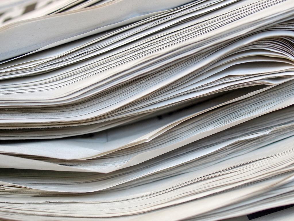 Word Processed Legislation