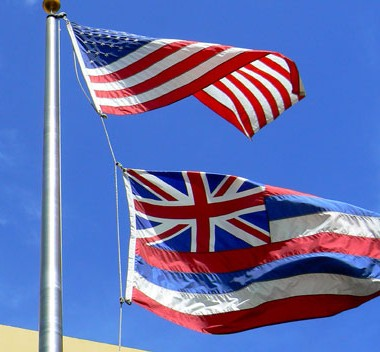 Video: Proud to be American and Hawaiian