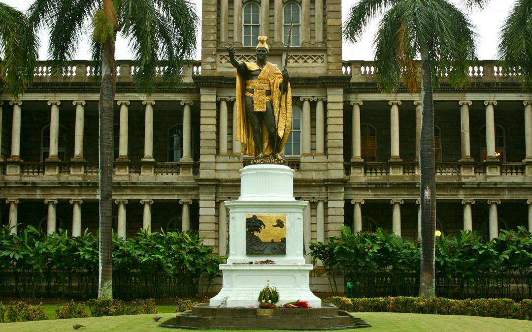 Efforts to divide Hawaiians from non-Hawaiians