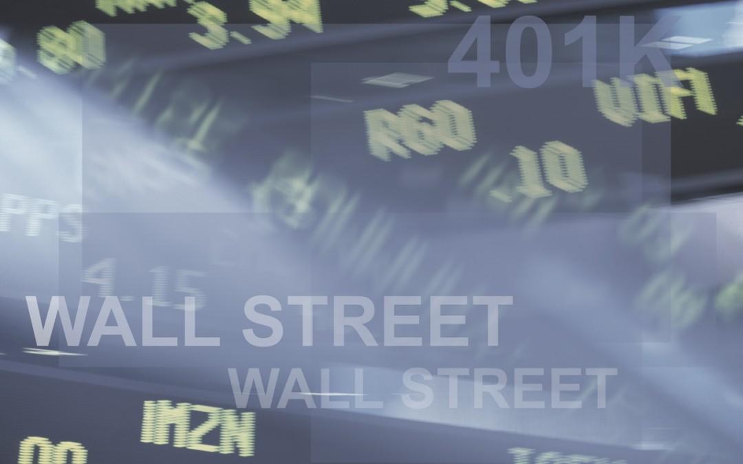 Politicians Befriend Big Business, Undermine Free Market