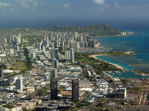 Honolulu: Good Recession, Bad Recovery