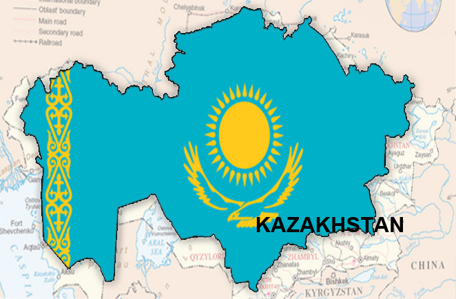 Reflections on Kazakhstan: Ideas & Performance