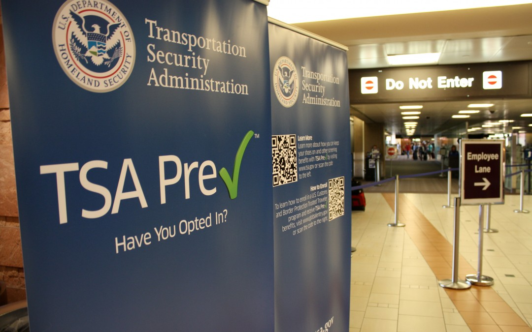Does the TSA Make Us Less Safe?
