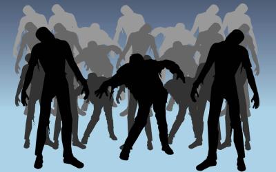 The Top 5 Ways the Jones Act has left Honolulu Vulnerable to the Zombie Apocalypse