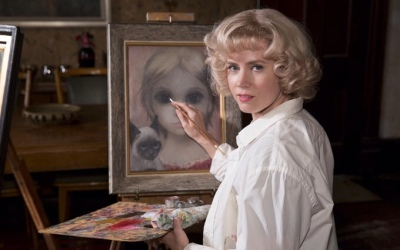 """The """"Big Eyes"""" Have It: Hawaii Courts Again in the Hollywood Spotlight"""