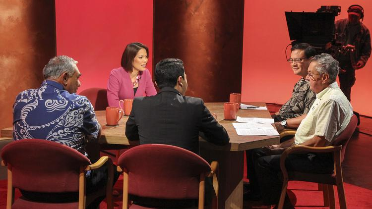 Grassroot President Akina Discusses Hawaiian Home Lands on PBS Insights