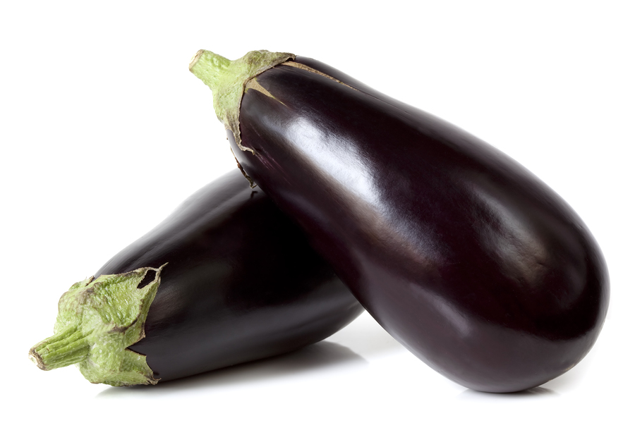 Where's the Tax Stamp on that Eggplant?