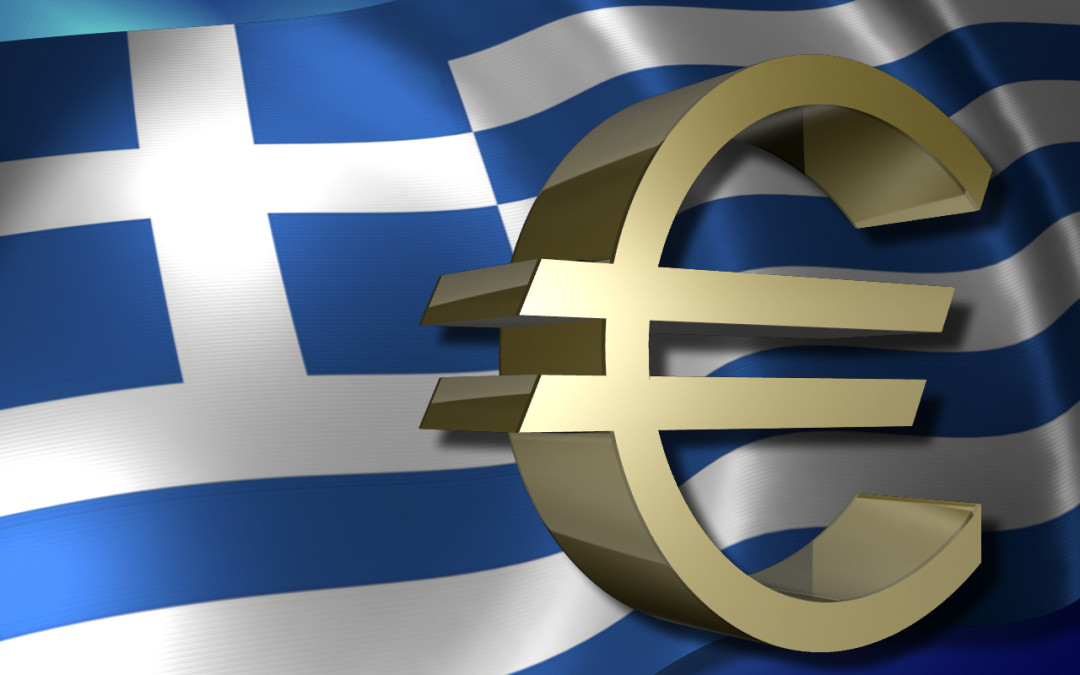 Third Greek Bailout Is Not the Charm