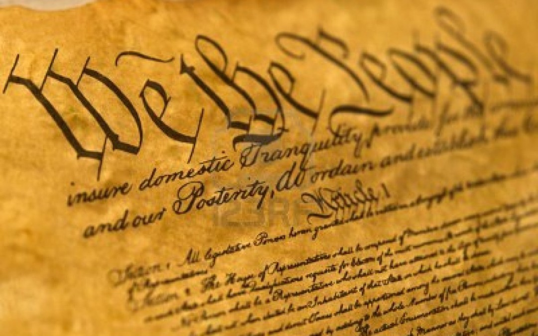 The Growing Support for an Article V Convention of the States