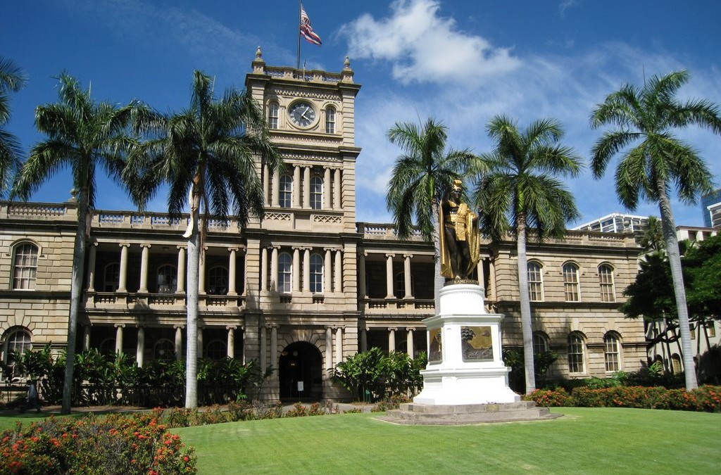 What You Need To Know About Hawaii's New Environmental Court