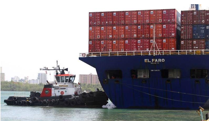 New York Times Weighs In On El Faro & The Aging Jones Act Fleet