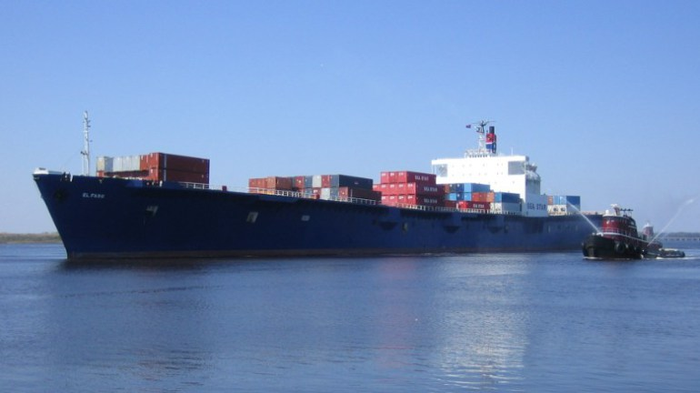 Did the Jones Act Build Requirement Contribute to the El Faro Tragedy?
