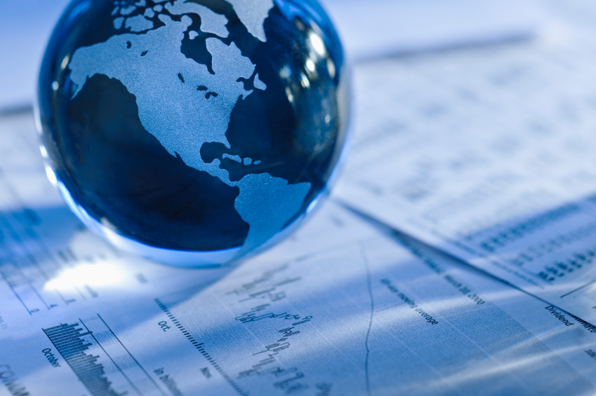 US Scores Near Bottom of OECD in International Tax Competitiveness