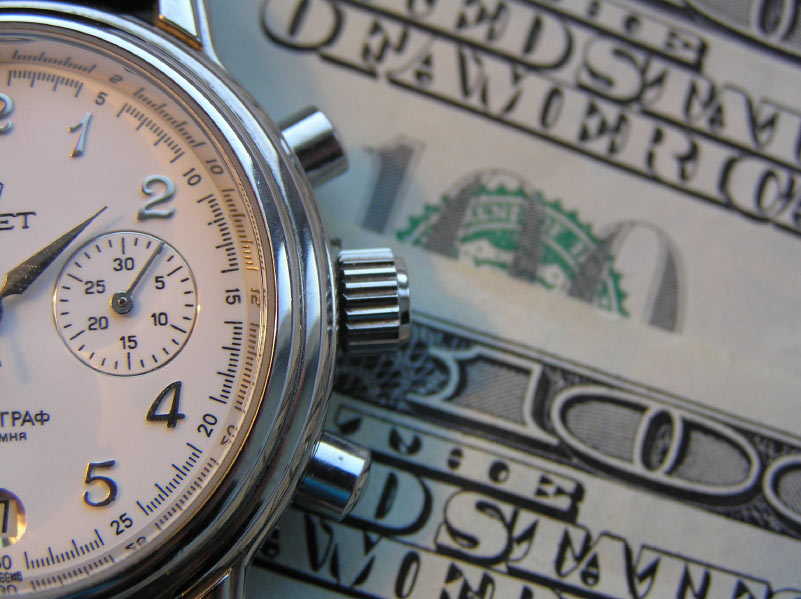 Overtime Expenditures Out of Taxpayer's Pockets
