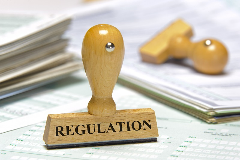 The Creeping Tentacles of Unrestrained Regulation