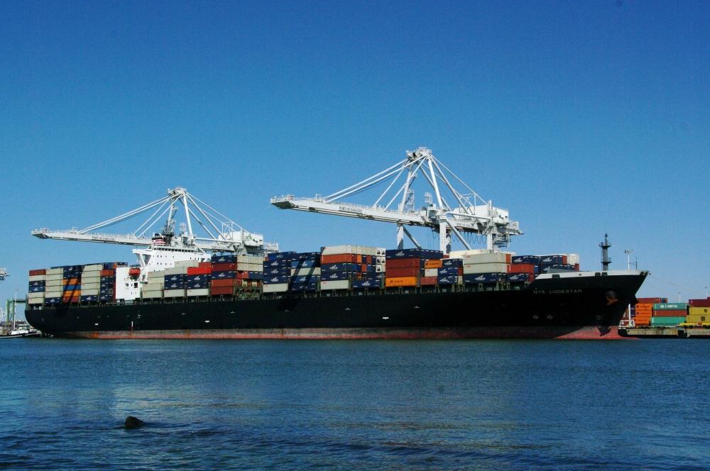 EU Seeks Jones Act Exemptions Through TTIP
