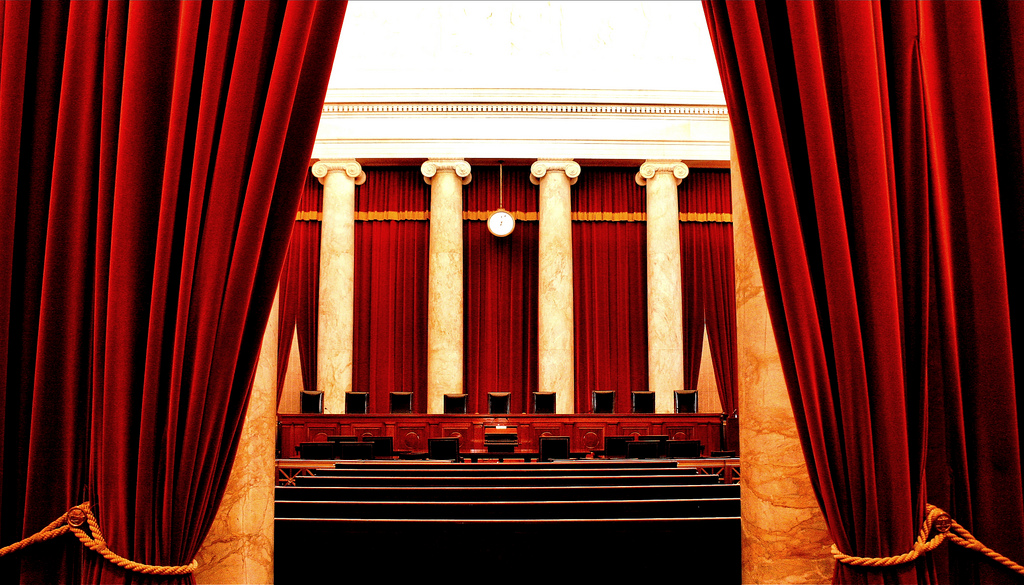 Plaintiffs File Appeal with Supreme Court