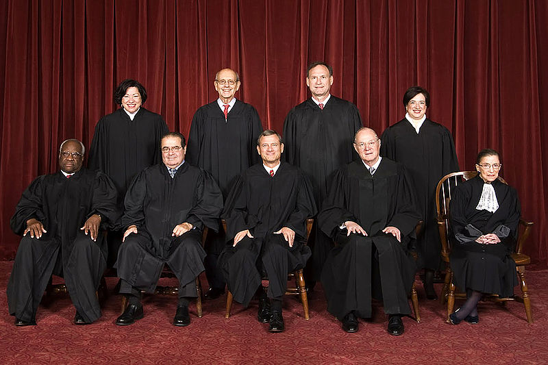 US Supreme Court Upholds Injunction Against State-Sponsored, Race-based Election