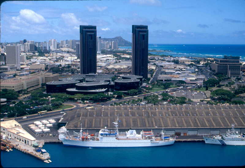 Jones Act Fact Check: Kamanaopono Crabbe in Hawaii Business Magazine