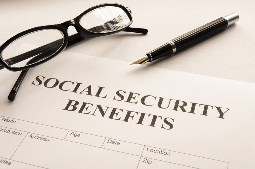 Can Social Security and Medicare Be Counted as Part of Seniors' Wealth?