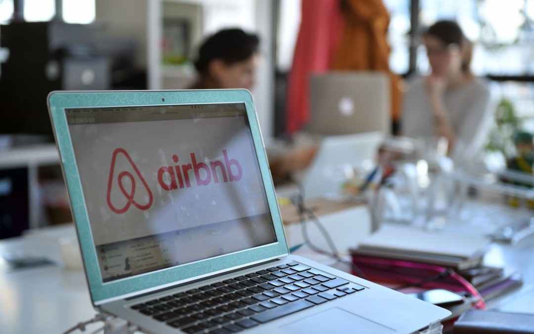 Government Crackdown on Airbnb