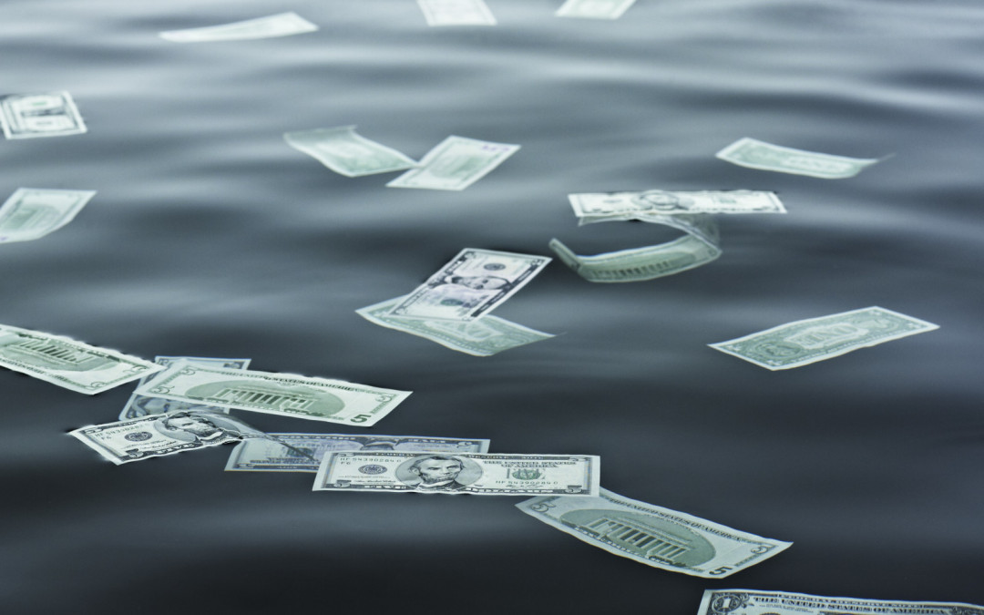 The economic ripples of tax increases