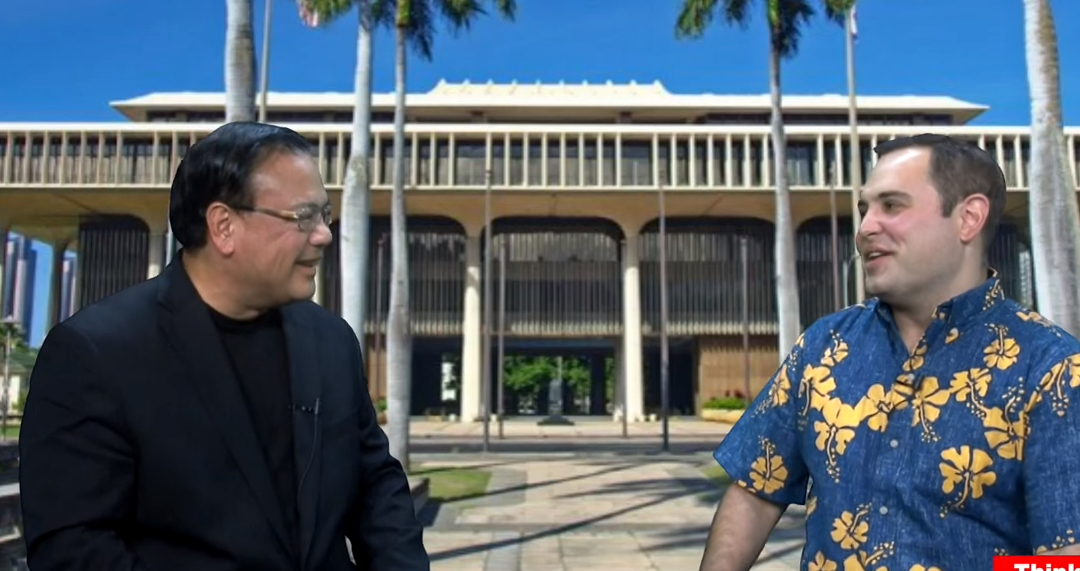 E Hana Kakou: Politics in Hawaii with Colin Moore