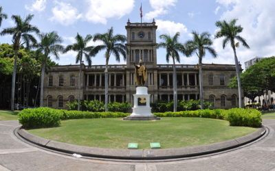 "Hawaii Supreme Court Refuses to Create A Moratorium While ""Important Ag Lands"" Process Completes"