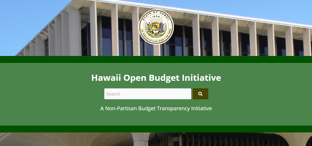 Can you Balance the State's Budget?