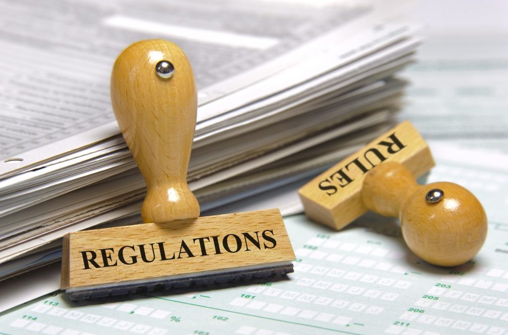 Back to the Drawing Board on Bank Regulations