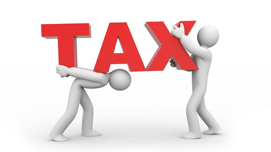 How Taxes Work