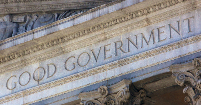 Good Governance: Let's Get Down to the Brass Tacks