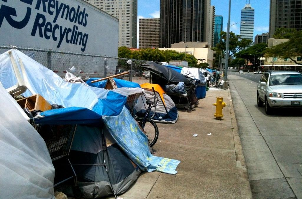 "The Problem with the ""Emergency"" Approach to Homelessness"