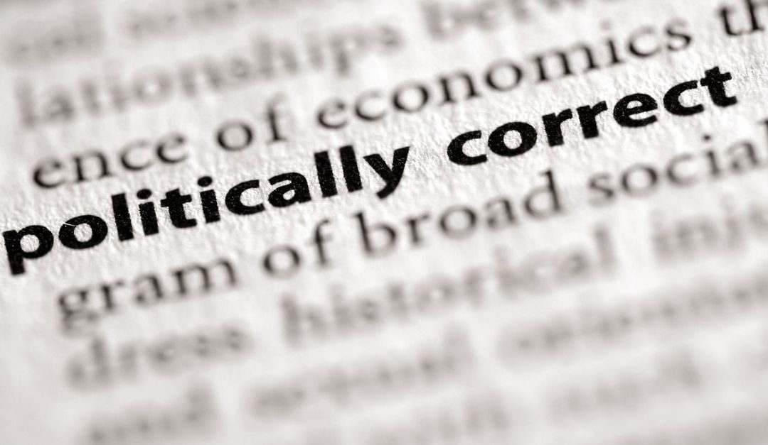 Political Words That I Love to Hate