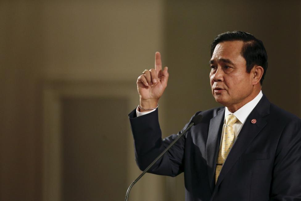 Thai Military Junta Rigs Constitutional Referendum, Preserves Dictatorship
