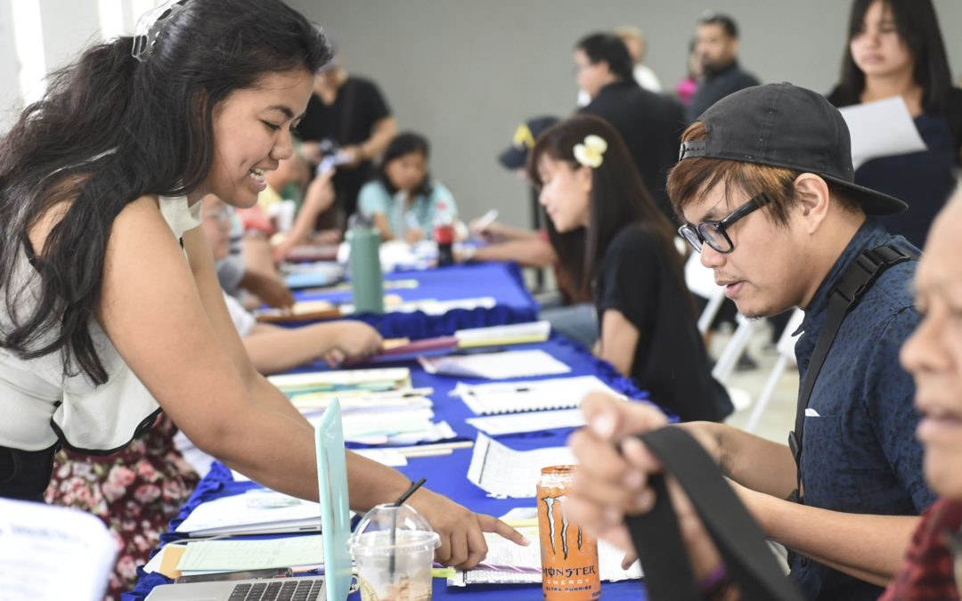 How Guam May Impact Hawaii: Race-Based Voting Deja Vu