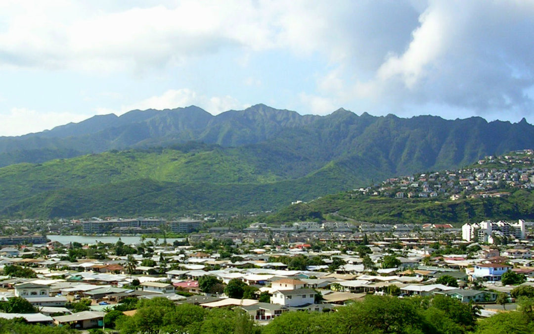 Build up, build out, or accept Hawaii's high cost of living