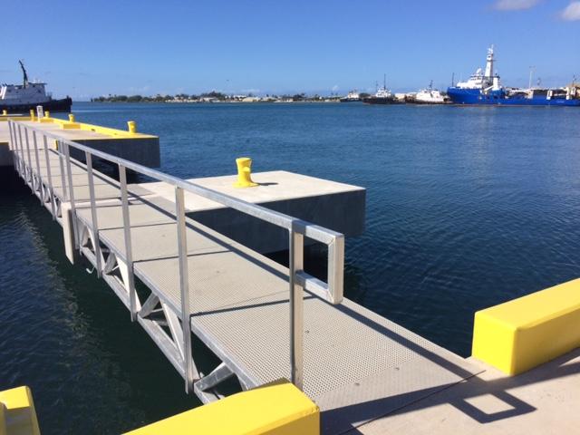 Is the Hawaii wharfage increase needed?