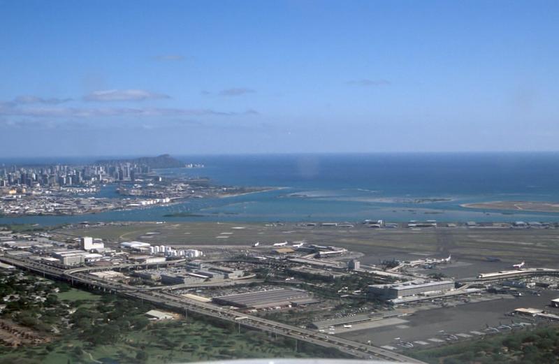 Is the Hawaii Wharfage Increase Justified?