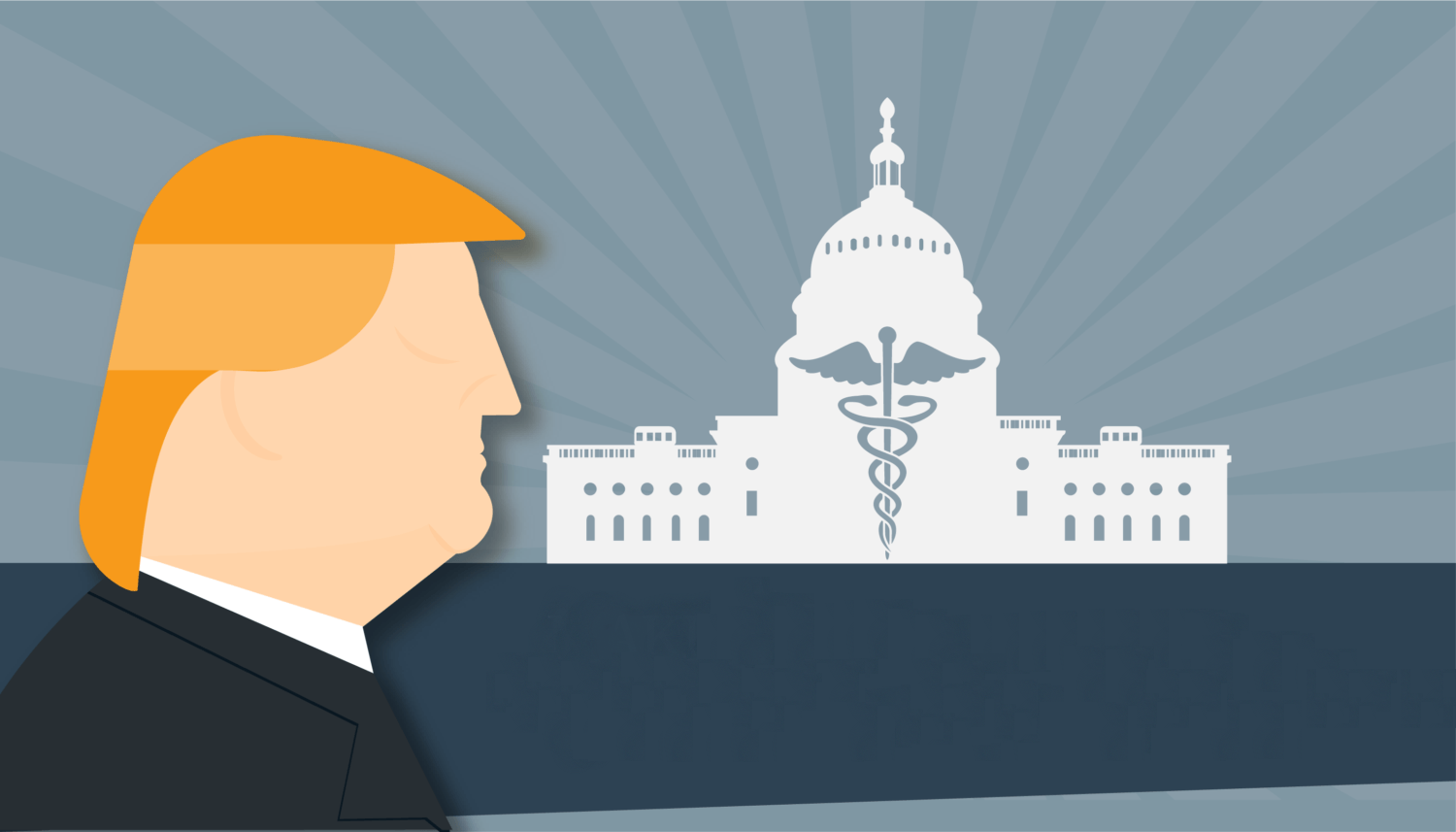 Out with Obamacare…In with Trumpcare?
