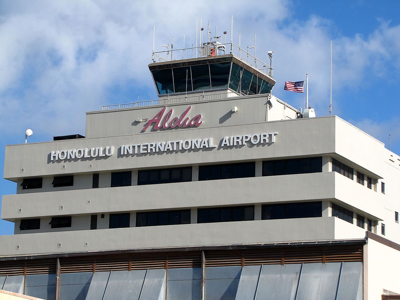 Time for change at Hawaii's airports