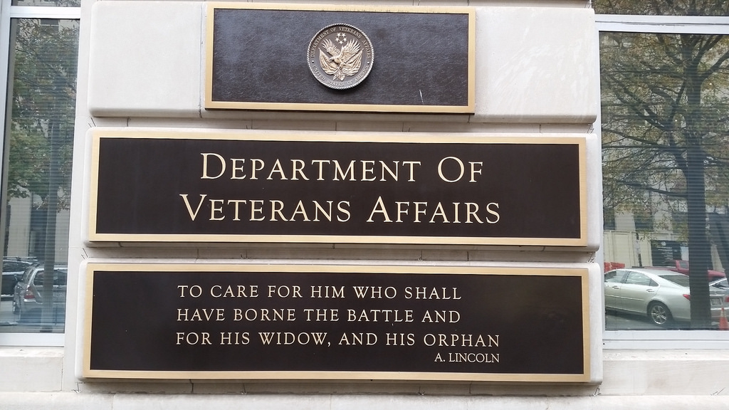 The Hill: Has the 'swamp' at Veterans Affairs drained out on the Pacific Islands?