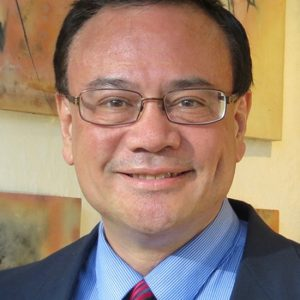 Keli'i Akina, Ph.D.