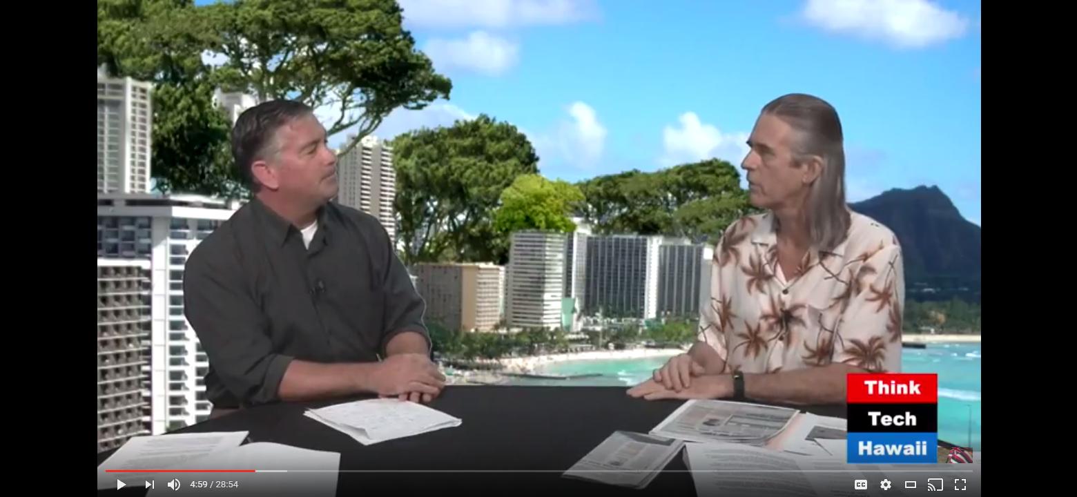 VIDEO: Grassroot Institute writer discusses audit of rail fiasco