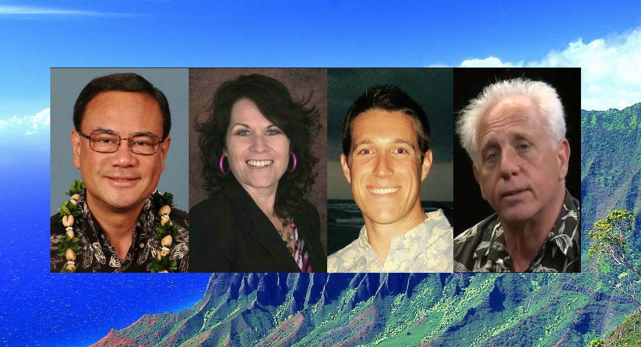Attend Oahu, Maui events on 'New Directions in Education'