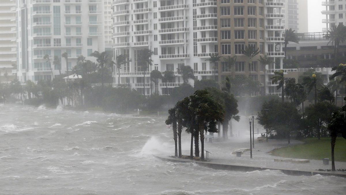 Jones Act waivers help hurricane relief